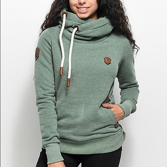 neue Stile besser suche nach original naketano hoodie damen